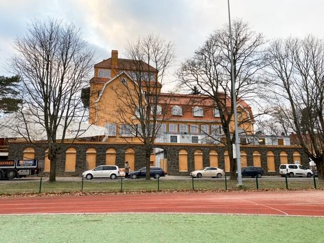 kadettikoulu Tuomas Kukko
