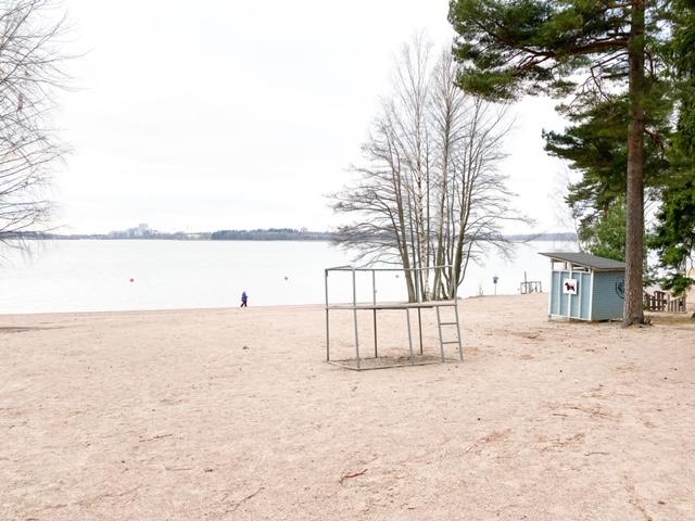 Munkkiniemen uimaranta