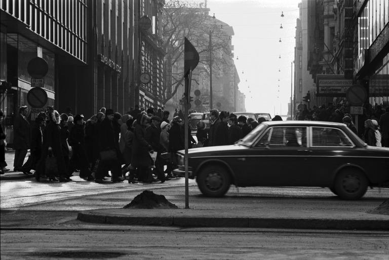kamppi v. 1971